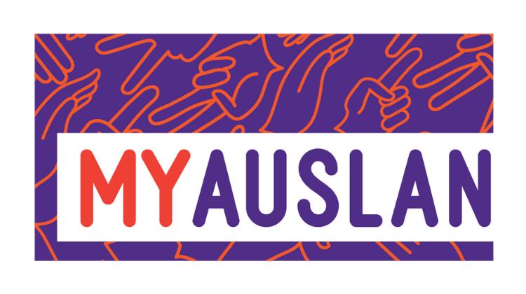MyAuslan Logo